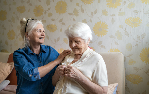 Tips For Dementia & Alzheimers Caregivers During COVID-19